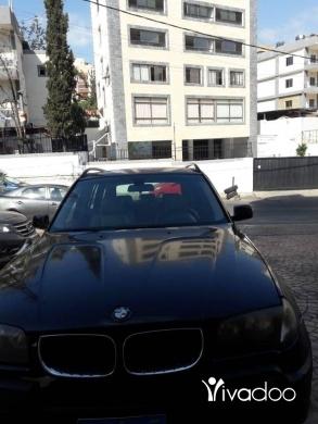 BMW in Beirut City - BMW X3 2005 3.0i
