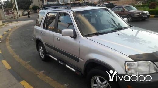 Honda in Saida - Honda Crv 4 weal