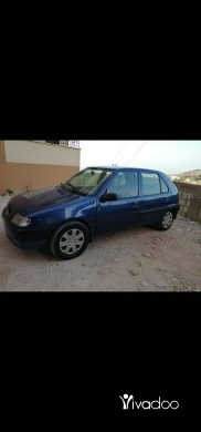 Citroen in Beirut City - Citroen Saxo