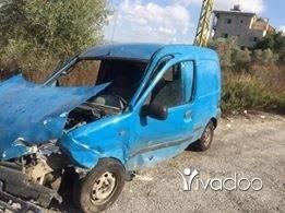 Renault in Nabatyeh - ربيد كانكو