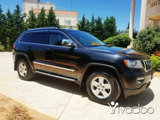 Jeep in Sarafand - jeep 2012 4×4 clean car fax wasel jded 3lebnan