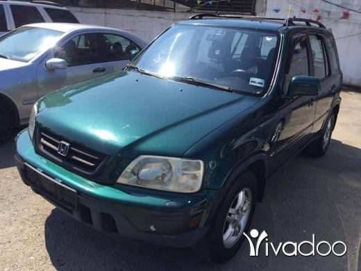 Honda in Beirut City - Atwi auto tari2 lmatar