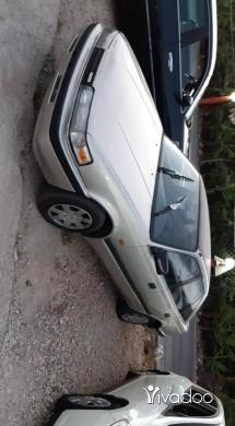 Mazda in Sour - مازدا موديل ٨٨