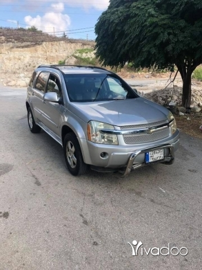 Chevrolet in Nabatyeh - equionx model 2005 5ar2 lndfe 4 well mskar