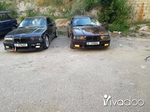 BMW in Saida - e36i