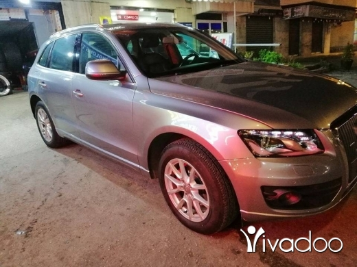 Audi in Beirut City - Q5 full 2.0 4cyl AWD سعر مغري امكانية