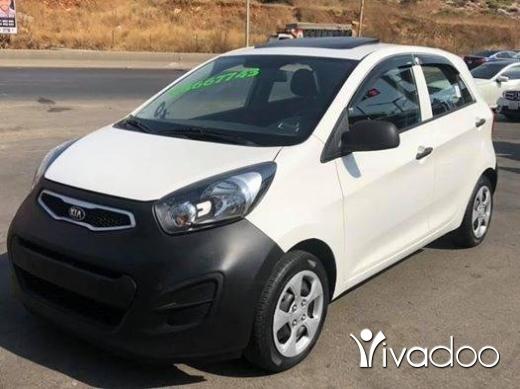 Kia in Khalde - Kia picanto Model 2013 automatic كتير نظيفة