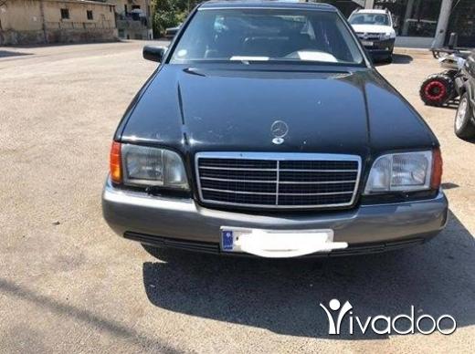 Mercedes-Benz in Beirut City - 600sel v12 jdide 03805102