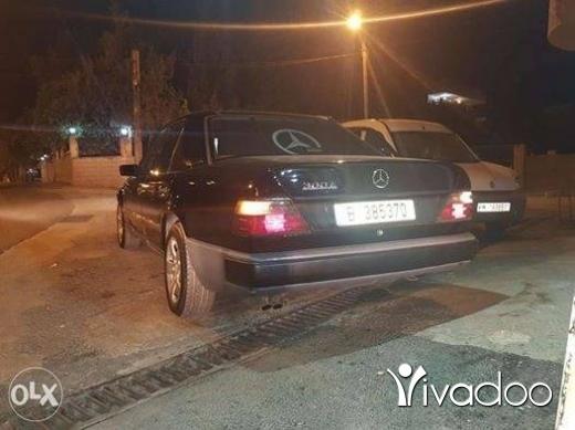 Mercedes-Benz in Beirut City - للبيع مرسيدس 300
