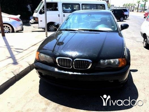 BMW in Saida - BMW E46 330 ci 2001 Sport packagePhone 71/967695