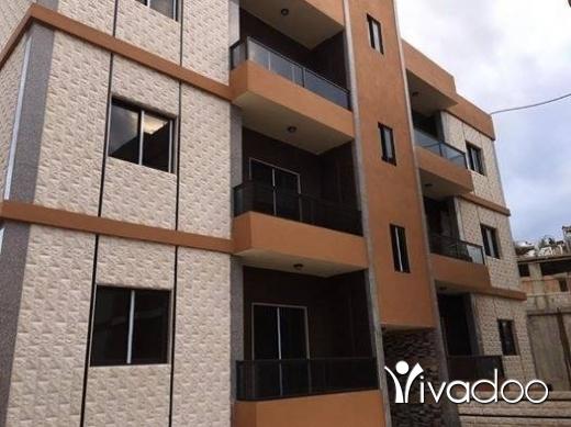 Apartments in Ras-Meska - شقة للبيع