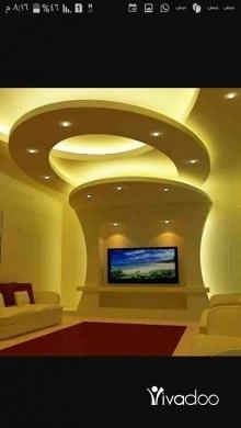 Apartments in Tripoli - شقة للبيع في ددة
