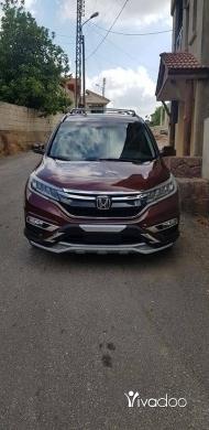 Honda in Sour - للبيع هوندا CRV LX 2WL موديل 2015