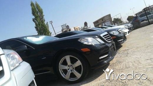 Mercedes-Benz in Zahleh - All clean carfax no accidents Full options ☎️76870244