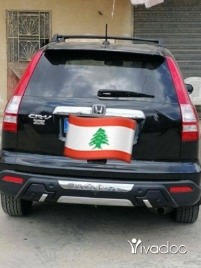 Honda in Beirut City - Honda crv 2wd