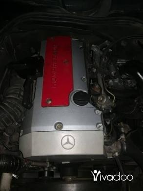 Mercedes-Benz in Jiyeh - mercedes c
