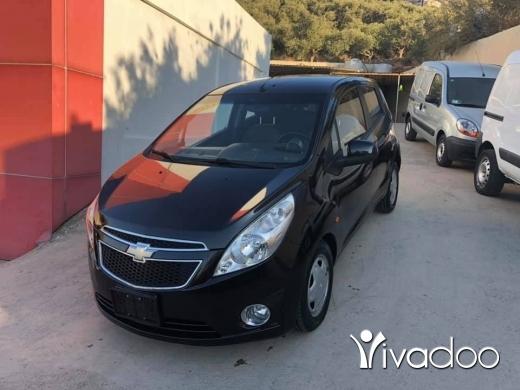 Chevrolet in Al Mahatra - Chevrolet Spark