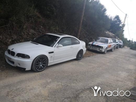 BMW in Beirut City - Bmw e46 328 mod 2000