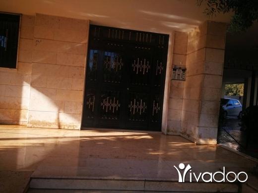 Apartments in Dam Wel Farez - شقة دوبلكس للبيع في منطقة الضم والفر)