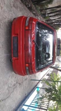 Mazda in Akkar el-Atika - mazda 323 moudel 91