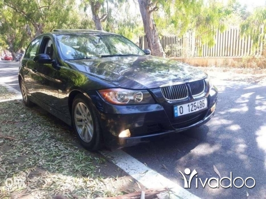 BMW in Damour - 335i model 2006