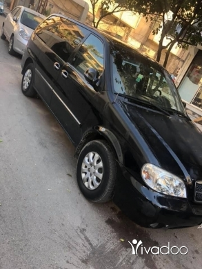 Kia in Mina - Kia carnival model 2006 moter w vites top