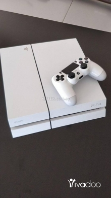 PS4 (Sony Playstation 4) in Tripoli - Ps4 lalbe3