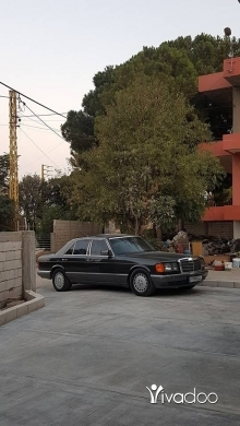 Mercedes-Benz in Berqayel - mercedes 300