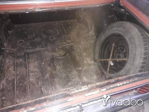 Mercedes-Benz in Al Beddaoui - قطش 75 بعدا كيان