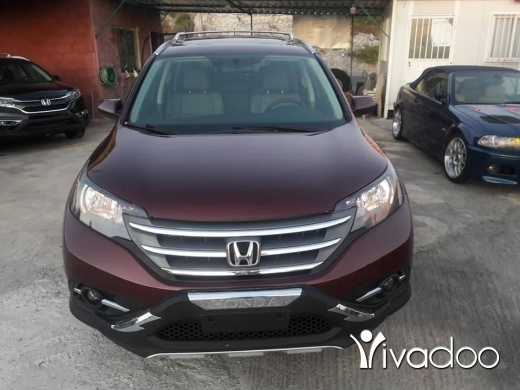 Honda in Beirut City - CRV 2013 EXL