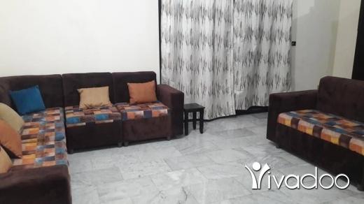 Apartments in Tripoli - شقة مفروشة للأجار جانب مستشفى الهيكلية امكانية التأجير لشهر ونصف كحد أقصى