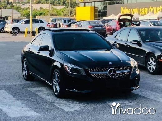 Mercedes-Benz in Jbeil - mercedes cla 2014