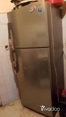 Fridge Freezers in Tripoli - براد سامسونغ بخار