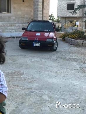 Honda in Beirut City - Honda civic 85