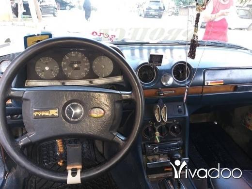 Mercedes-Benz in Al Mahatra - Mercedes car