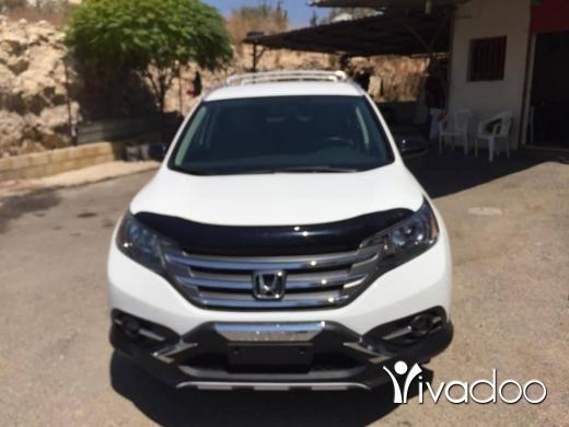 Honda in Majd Laya - Honda CRV mod 2012 LX