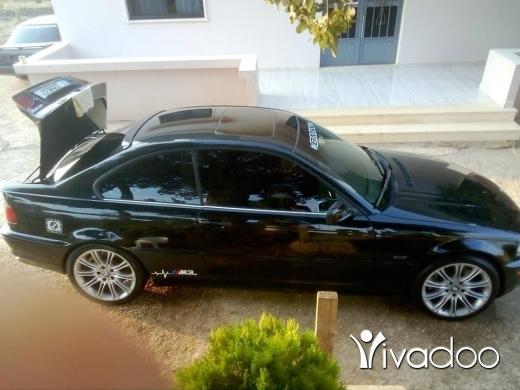 BMW in Halba - ب أم نيو بوي سبور خارقة