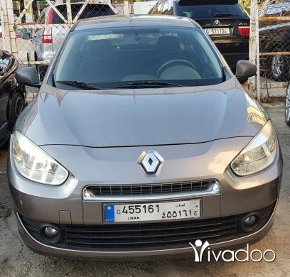 Renault in Chiyah - Renault 2011
