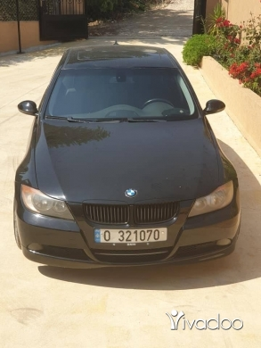 BMW in Beirut City - 328 i 2008