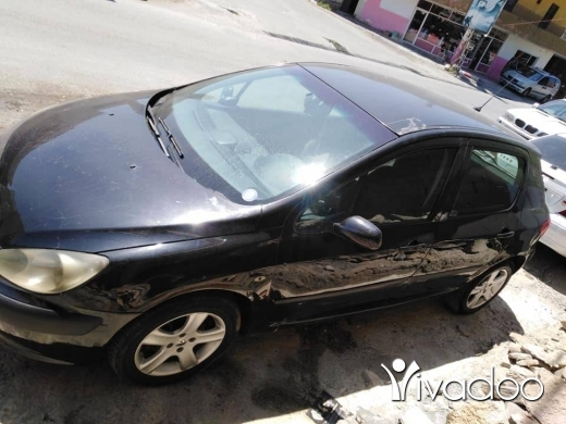 Peugeot in Nabatyeh - بيجو 307 for sell