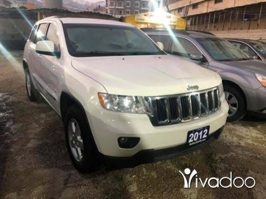 Jeep in Zahleh - 76979079
