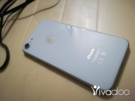 Other Appliances in Tripoli - iPhone 8 64GB abyad