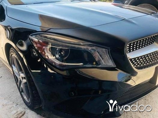 Mercedes-Benz in Beirut City - mercedes cla 2014 full options low milage for inf: 71010821