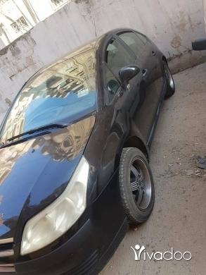 Citroen in Tripoli - Montero model 2002 murano model 2004 sherke lebneniye