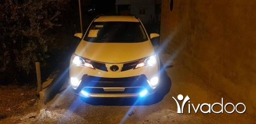 Toyota in Sour - للبيع هوندا CRV EX 2WL ) للبيع تويوتا RAV4