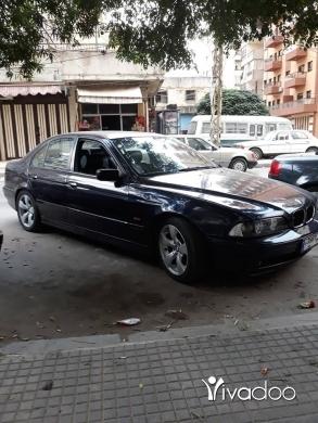 BMW in Tripoli - Bmw 528 model 99