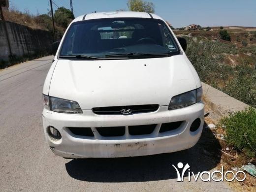 Vans in Nabatyeh - For sale