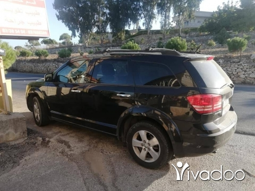 Dodge in Sour - Dodge Journey Sxt 2009