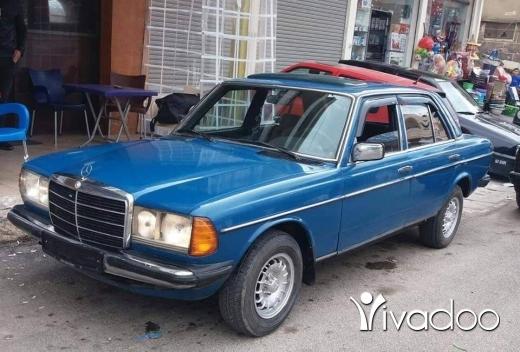 Mercedes-Benz in Akkar el-Atika - mercdes laf