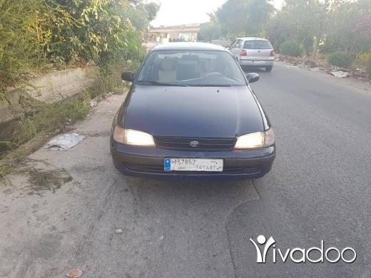 Toyota in Saida - Toyota carina 1995